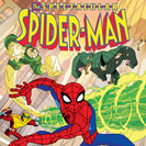 Spectacular Spider-Man: Shear Strength