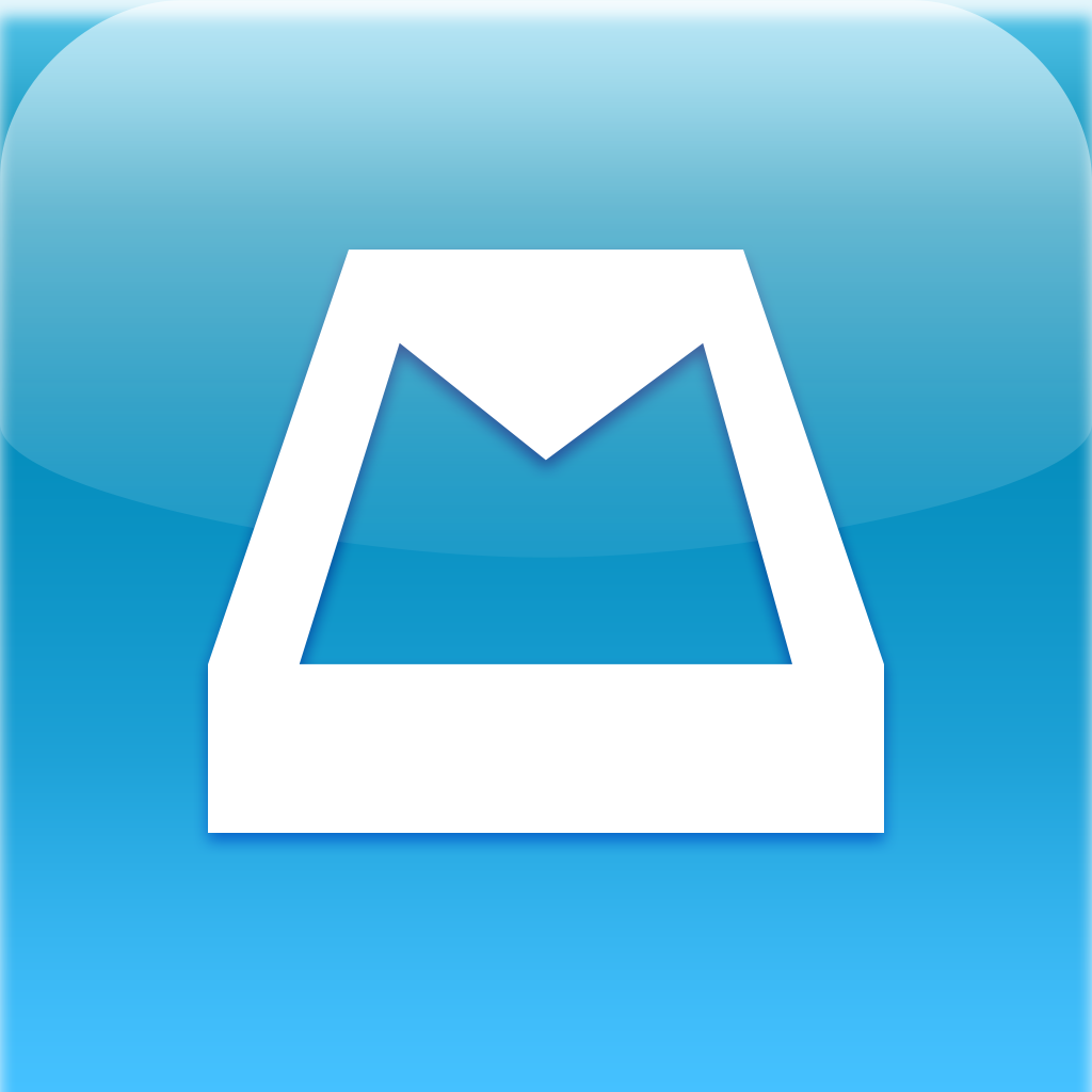 Mailbox by Orchestra, Inc. icon