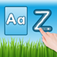 Letter Quiz - an alphabet tracing game for kids learning ABCs